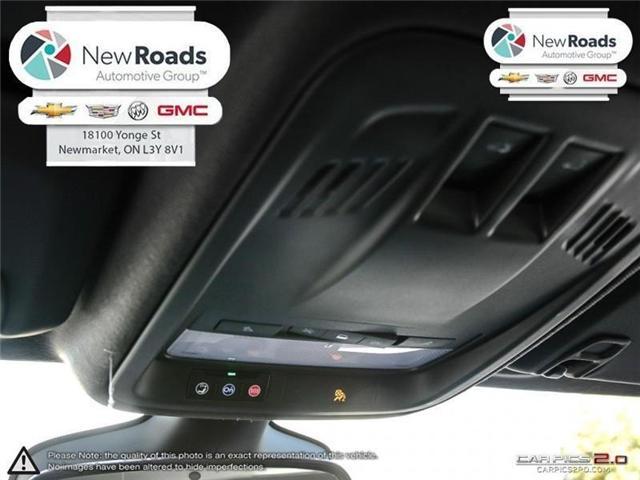 2018 Chevrolet Cruze Premier Auto (Stk: 7115986) in Newmarket - Image 28 of 30