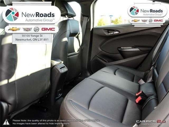 2018 Chevrolet Cruze Premier Auto (Stk: 7115986) in Newmarket - Image 30 of 30