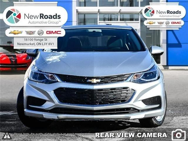 2018 Chevrolet Cruze LT Manual (Stk: 7131379) in Newmarket - Image 2 of 30