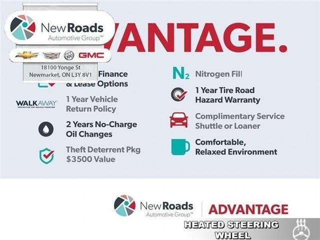 2018 Chevrolet Cruze LT Manual (Stk: 7131379) in Newmarket - Image 3 of 30