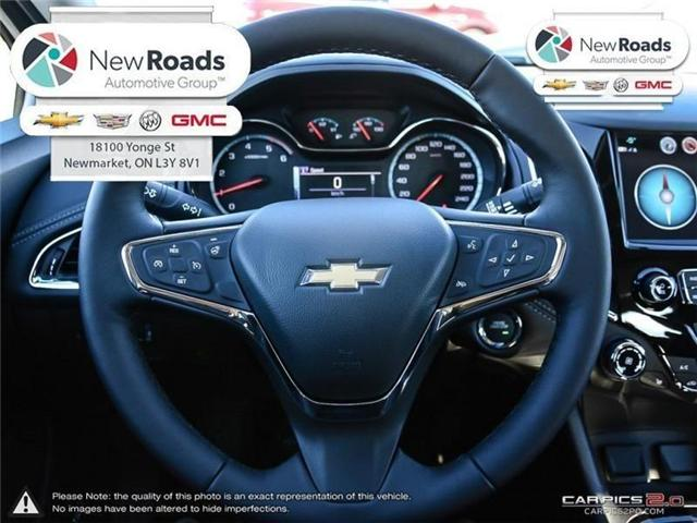 2018 Chevrolet Cruze LT Manual (Stk: 7131379) in Newmarket - Image 16 of 30