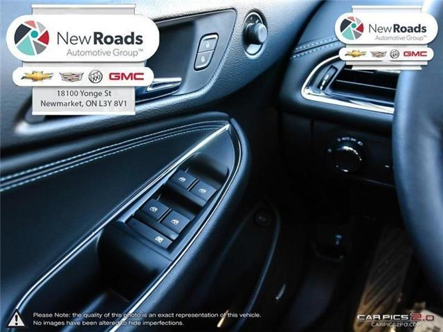 2018 Chevrolet Cruze LT Manual (Stk: 7131379) in Newmarket - Image 19 of 30