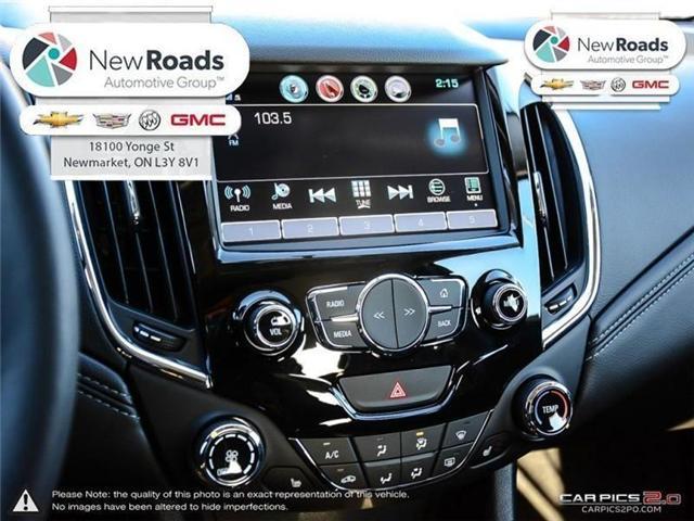 2018 Chevrolet Cruze LT Manual (Stk: 7131379) in Newmarket - Image 22 of 30