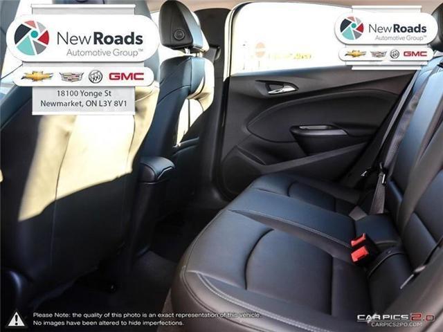 2018 Chevrolet Cruze LT Manual (Stk: 7131379) in Newmarket - Image 30 of 30