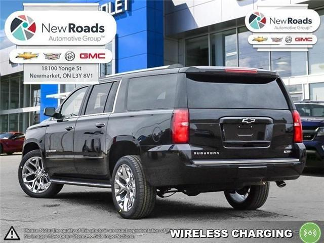 2018 Chevrolet Suburban Premier (Stk: R166392) in Newmarket - Image 5 of 30