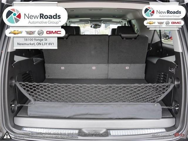2018 Chevrolet Suburban Premier (Stk: R166392) in Newmarket - Image 13 of 30