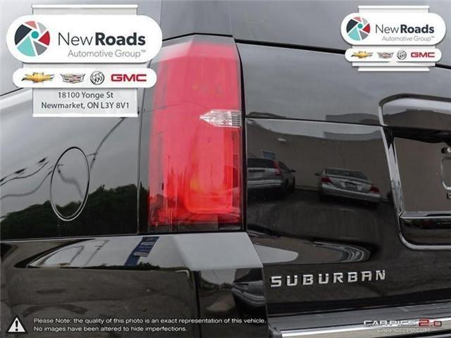 2018 Chevrolet Suburban Premier (Stk: R166392) in Newmarket - Image 14 of 30