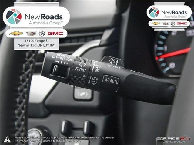 2018 Chevrolet Suburban Premier (Stk: R166392) in Newmarket - Image 18 of 30