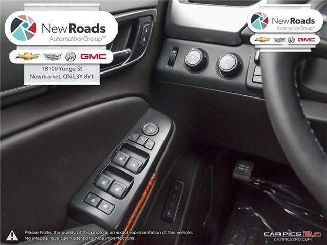 2018 Chevrolet Suburban Premier (Stk: R166392) in Newmarket - Image 19 of 30