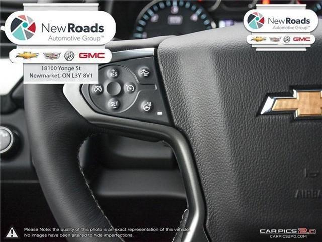 2018 Chevrolet Suburban Premier (Stk: R166392) in Newmarket - Image 20 of 30