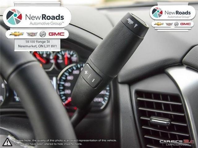 2018 Chevrolet Suburban Premier (Stk: R166392) in Newmarket - Image 21 of 30