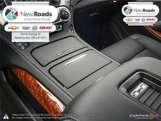 2018 Chevrolet Suburban Premier (Stk: R166392) in Newmarket - Image 22 of 30