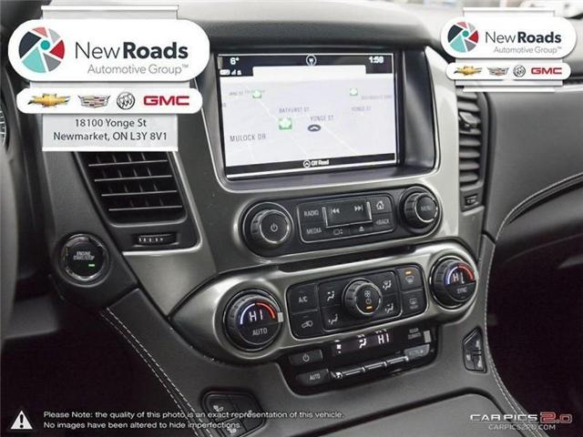 2018 Chevrolet Suburban Premier (Stk: R166392) in Newmarket - Image 23 of 30