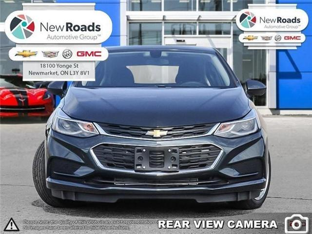 2018 Chevrolet Cruze LT Auto (Stk: S516725) in Newmarket - Image 2 of 30