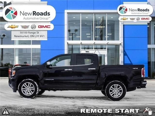 2018 GMC Canyon SLT (Stk: 1123241) in Newmarket - Image 4 of 30
