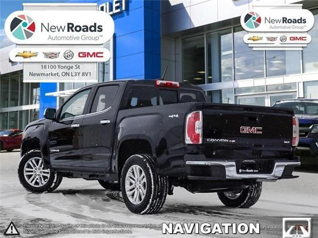 2018 GMC Canyon SLT (Stk: 1123241) in Newmarket - Image 5 of 30