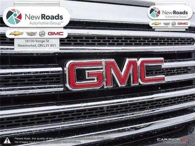 2018 GMC Canyon SLT (Stk: 1123241) in Newmarket - Image 10 of 30