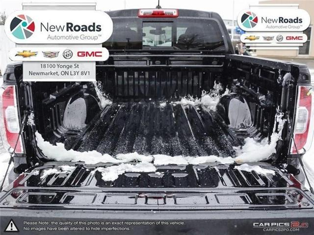 2018 GMC Canyon SLT (Stk: 1123241) in Newmarket - Image 13 of 30