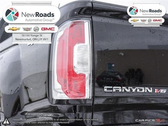 2018 GMC Canyon SLT (Stk: 1123241) in Newmarket - Image 14 of 30