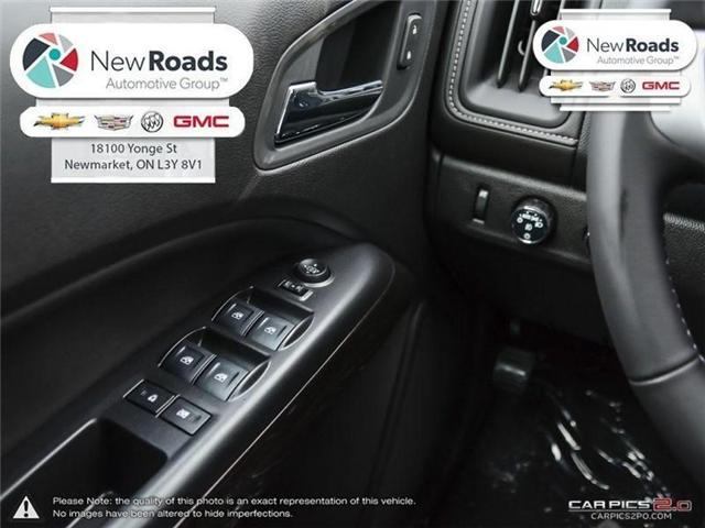 2018 GMC Canyon SLT (Stk: 1123241) in Newmarket - Image 19 of 30