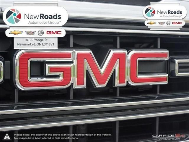 2018 GMC Sierra 1500 SLE (Stk: Z103528) in Newmarket - Image 10 of 30