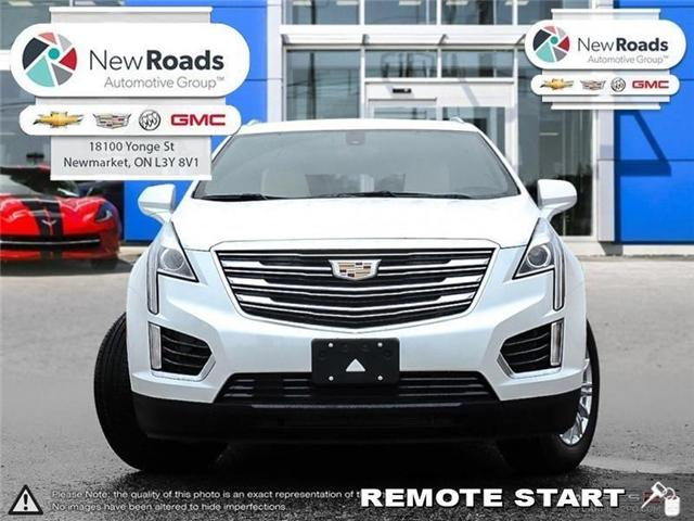 2018 Cadillac XT5 Base (Stk: Z136572) in Newmarket - Image 2 of 30