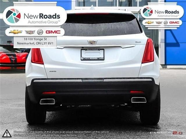 2018 Cadillac XT5 Base (Stk: Z136572) in Newmarket - Image 6 of 30