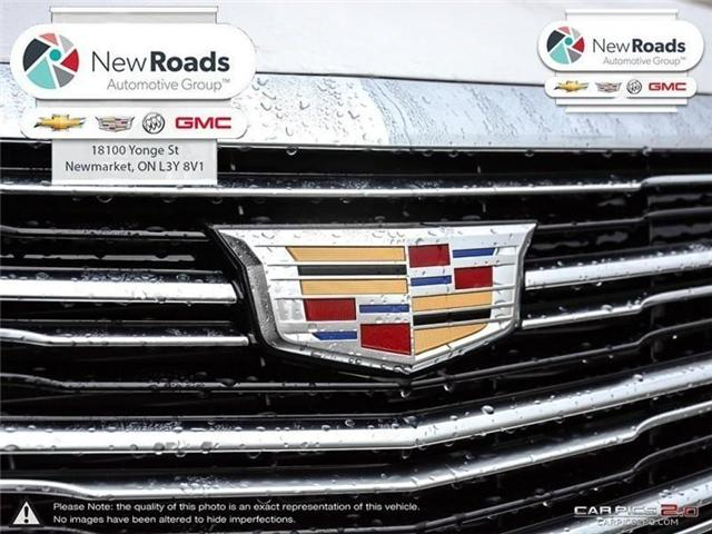 2018 Cadillac XT5 Base (Stk: Z136572) in Newmarket - Image 10 of 30