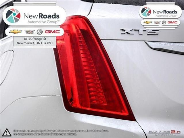 2018 Cadillac XT5 Base (Stk: Z136572) in Newmarket - Image 14 of 30