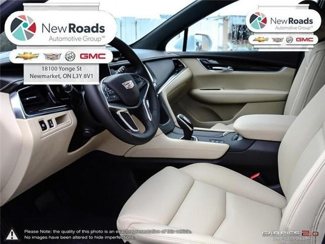 2018 Cadillac XT5 Base (Stk: Z136572) in Newmarket - Image 15 of 30