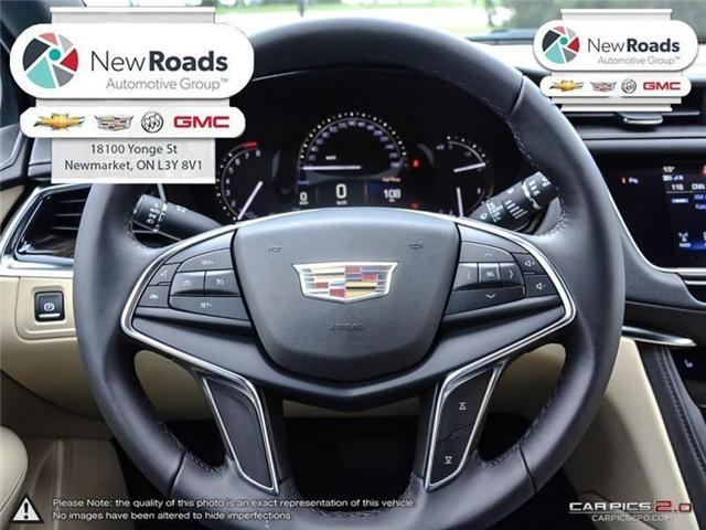 2018 Cadillac XT5 Base (Stk: Z136572) in Newmarket - Image 16 of 30