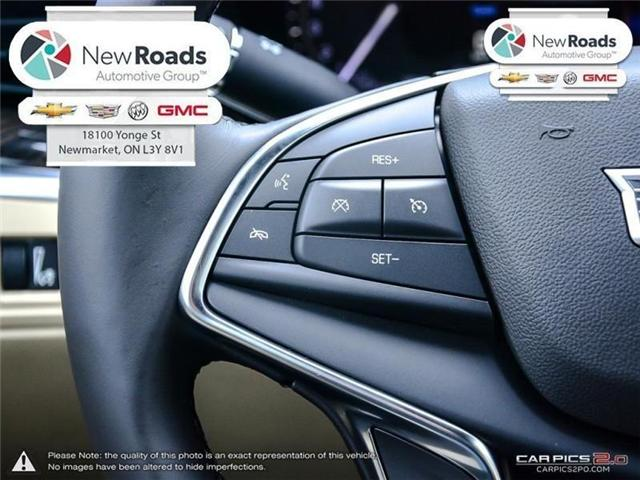 2018 Cadillac XT5 Base (Stk: Z136572) in Newmarket - Image 20 of 30