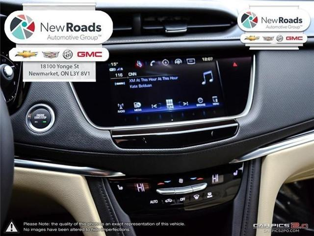 2018 Cadillac XT5 Base (Stk: Z136572) in Newmarket - Image 23 of 30