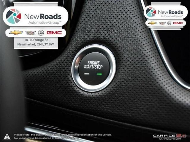 2018 Cadillac XT5 Base (Stk: Z136572) in Newmarket - Image 26 of 30