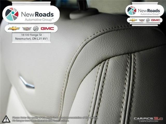 2018 Cadillac XT5 Base (Stk: Z136572) in Newmarket - Image 28 of 30