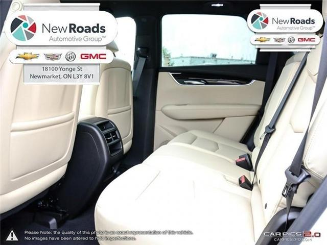 2018 Cadillac XT5 Base (Stk: Z136572) in Newmarket - Image 29 of 30