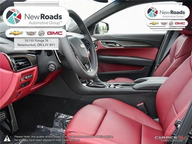 2018 Cadillac ATS 3.6L Premium Luxury (Stk: 0105480) in Newmarket - Image 15 of 30