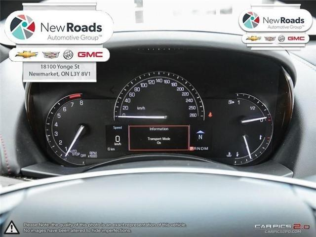2018 Cadillac ATS 3.6L Premium Luxury (Stk: 0105480) in Newmarket - Image 17 of 30