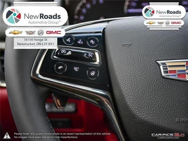 2018 Cadillac ATS 3.6L Premium Luxury (Stk: 0105480) in Newmarket - Image 20 of 30