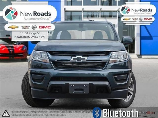2018 Chevrolet Colorado WT (Stk: 1123936) in Newmarket - Image 2 of 30
