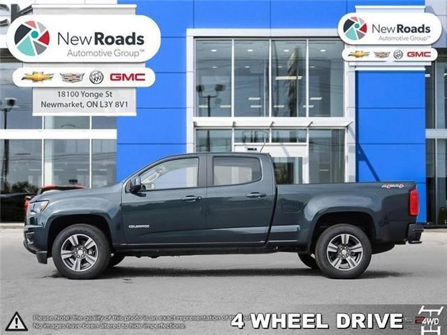 2018 Chevrolet Colorado WT (Stk: 1123936) in Newmarket - Image 4 of 30