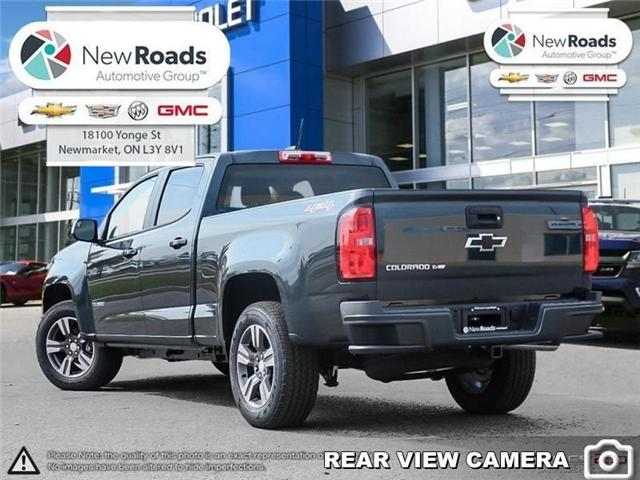 2018 Chevrolet Colorado WT (Stk: 1123936) in Newmarket - Image 5 of 30