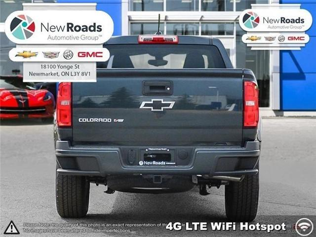 2018 Chevrolet Colorado WT (Stk: 1123936) in Newmarket - Image 6 of 30