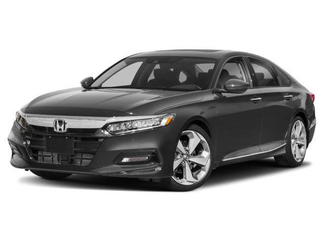 2018 Honda Accord Touring (Stk: 18-1387) in Scarborough - Image 1 of 9