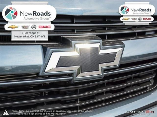 2018 Chevrolet Colorado WT (Stk: 1123936) in Newmarket - Image 10 of 30