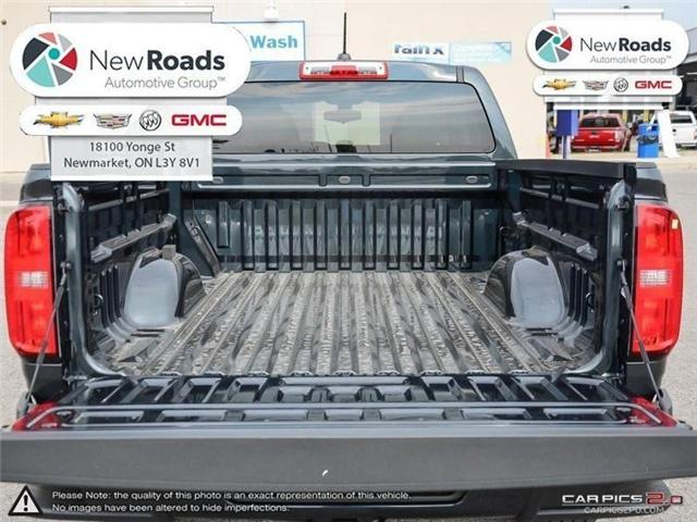 2018 Chevrolet Colorado WT (Stk: 1123936) in Newmarket - Image 13 of 30