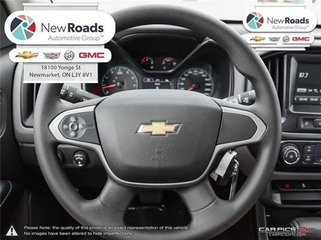 2018 Chevrolet Colorado WT (Stk: 1123936) in Newmarket - Image 16 of 30
