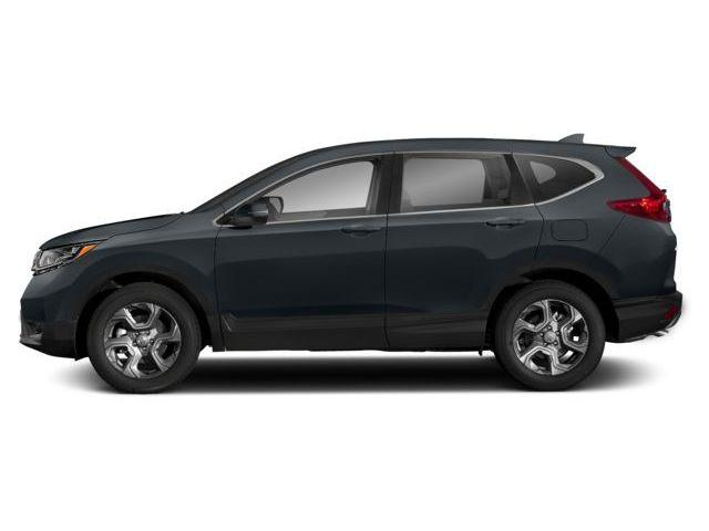 2018 Honda CR-V EX-L (Stk: 18-1380) in Scarborough - Image 2 of 9