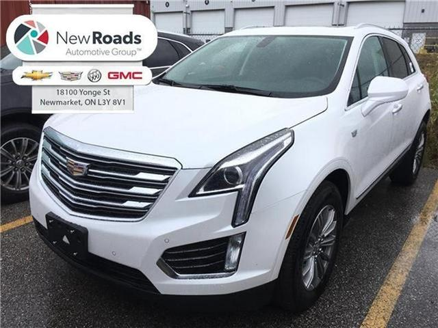 2018 Cadillac XT5 Luxury (Stk: Z131448) in Newmarket - Image 1 of 5