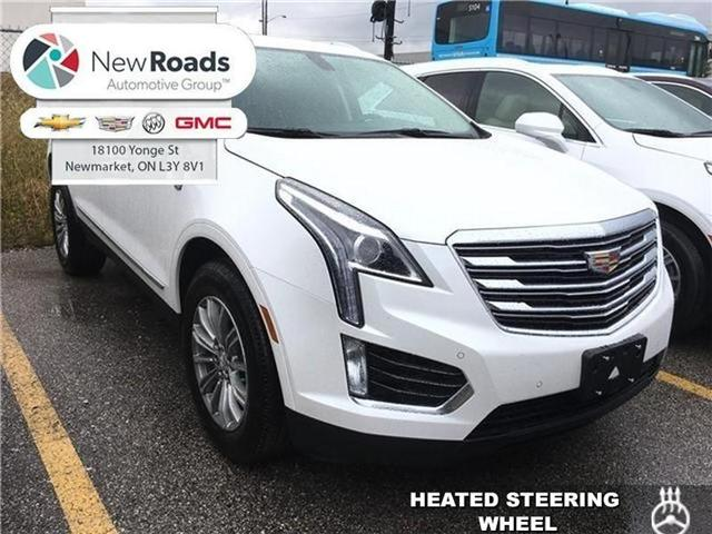 2018 Cadillac XT5 Luxury (Stk: Z131448) in Newmarket - Image 2 of 5